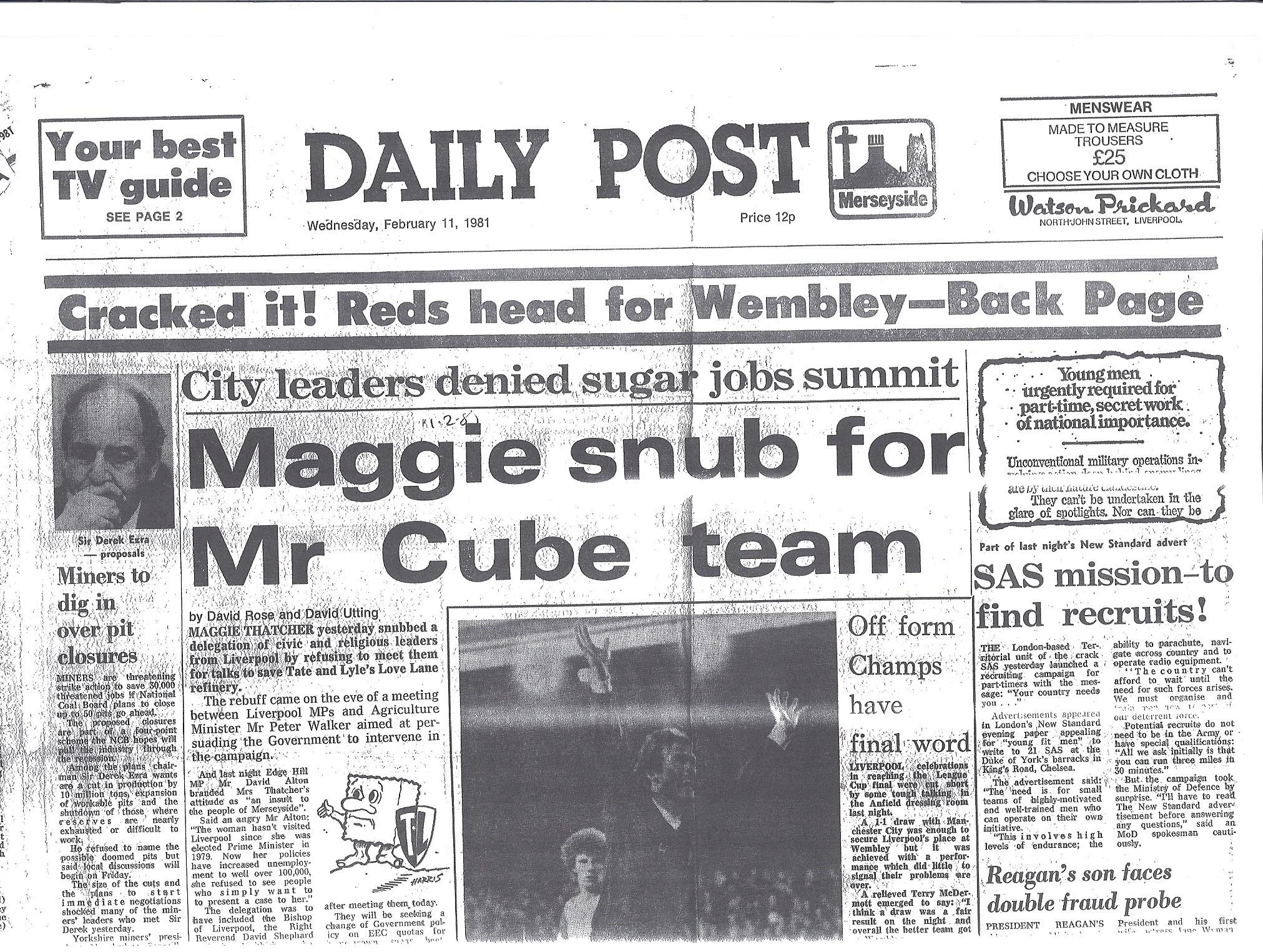Maggie snub 2